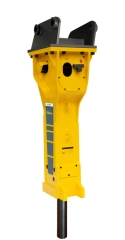 Epiroc HB3600, Hydraulikhammer