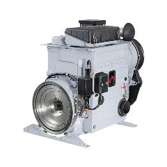 Hatz 3M41L, Dieselmotor