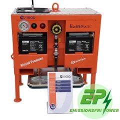 Hamevac, VHU-3000-AR, Vakuumløfter