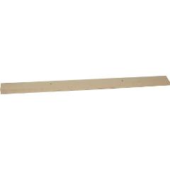 Asfaltragerblad, 80 cm, h/v 24 cm
