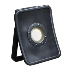 Arbejdslampe LED 36W m/Gummikant