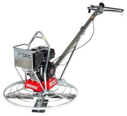 Swepac TR950, Glittemaskine, GX270