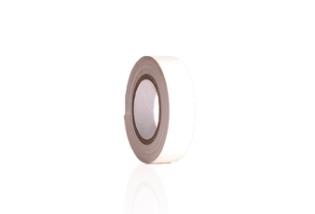 Isolerbånd, Hvid, 15 mm