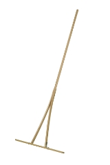 Asfaltrager m/splitskaft, 70 cm