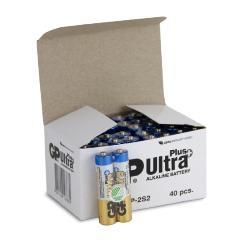 GP Ultra AAA 24AUP/LR03, Batterier