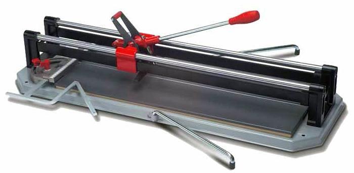 Rubi Fliseskærer TX-700-N