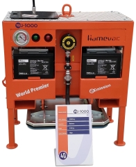 Hamevac, VHU-3000-DER, Vakuumløfter