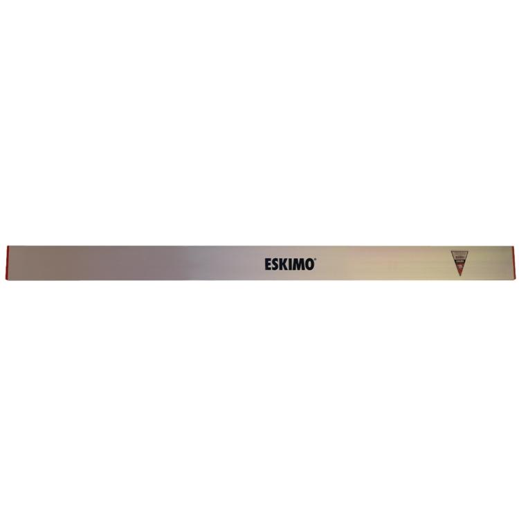 Eskimo Retteskinne u/libelle, 2 m