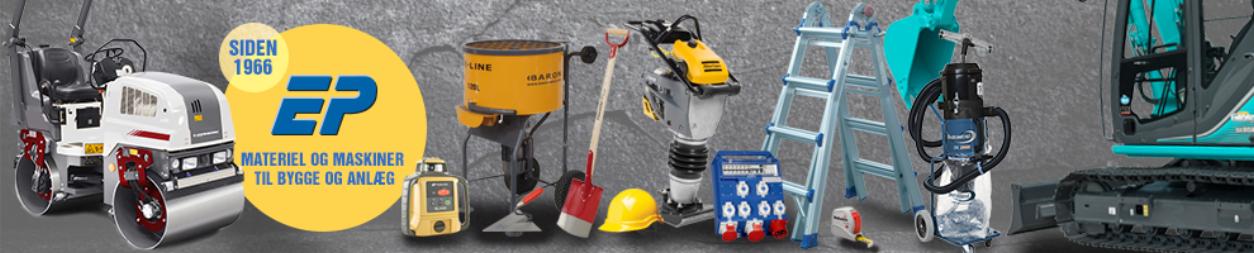 Landsdækkende rådgivning, salg og service af maskiner og værktøj