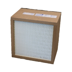 Kombifilter, t/DC Aircube