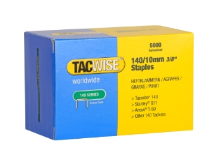 Hæfteklammer, 10-10 mm (140)