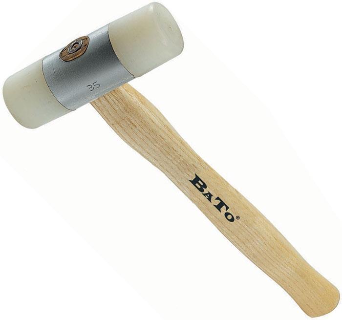 Nylonhammer, Ø42 mm