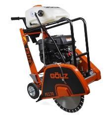 Gölz FS170, Fugeskæremaskine (Kohler Motor)