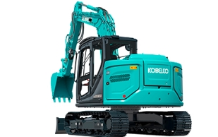 Kobelco SK85MSR-7